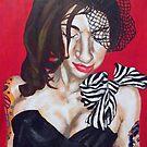 Angela by Jeremy McAnally