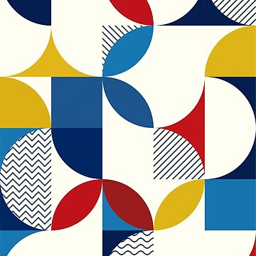 Abstract Geometrical Forms. by DCstore