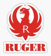 Ruger Sticker