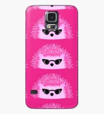 Hedgy Pricklypear Flair Case/Skin for Samsung Galaxy