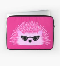 Hedgy Pricklypear Flair Laptop Sleeve