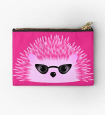 Hedgy Pricklypear Flair Studio Pouch