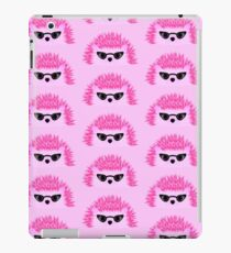Hedgy Pricklypear Flair iPad Case/Skin