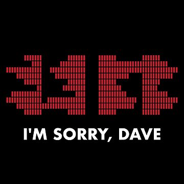 I'm Sorry, Dave :: Transmission 2 by heavynuggets