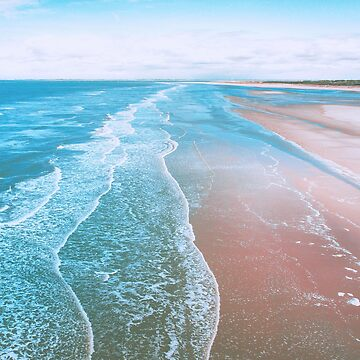 Do you want to go to the seaside? by hamptonstyle