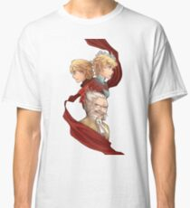 Radiant Historia Classic T-Shirt