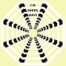 I'm Sorry, Dave :: Transmission 4 by heavynuggets