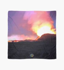 AHT - Lava River Morning Light Scarf