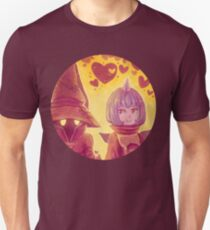 Final Fantasy IX - Eiko and Vivi Unisex T-Shirt