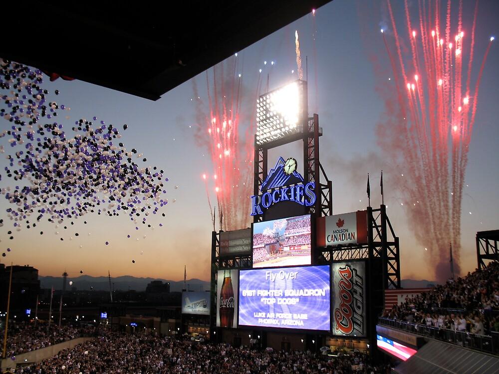 2007 World Series 28 by greg1701