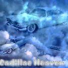 Cadillac Heaven by CarolM