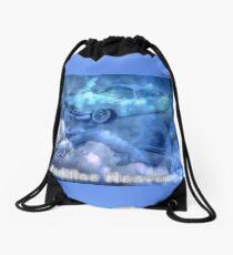Cadillac Heaven Drawstring Bag
