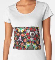 Joy of Life! Women's Premium T-Shirt