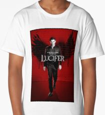 Lucifer Long T-Shirt