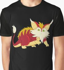 Snarf Graphic T-Shirt