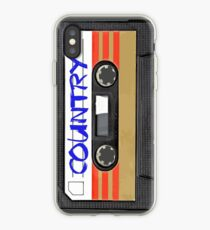 COUNTRY MUSIC iPhone Case