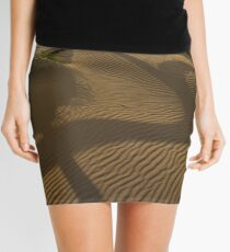 Point King - Portsea 'Shadows' Mini Skirt