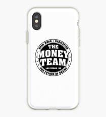 TMT LV iPhone Case