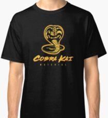 COBRA KAI MATERIAL Classic T-Shirt