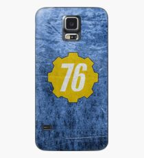 Fallout 76 Case/Skin for Samsung Galaxy