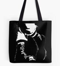 Punx Boots Tote Bag