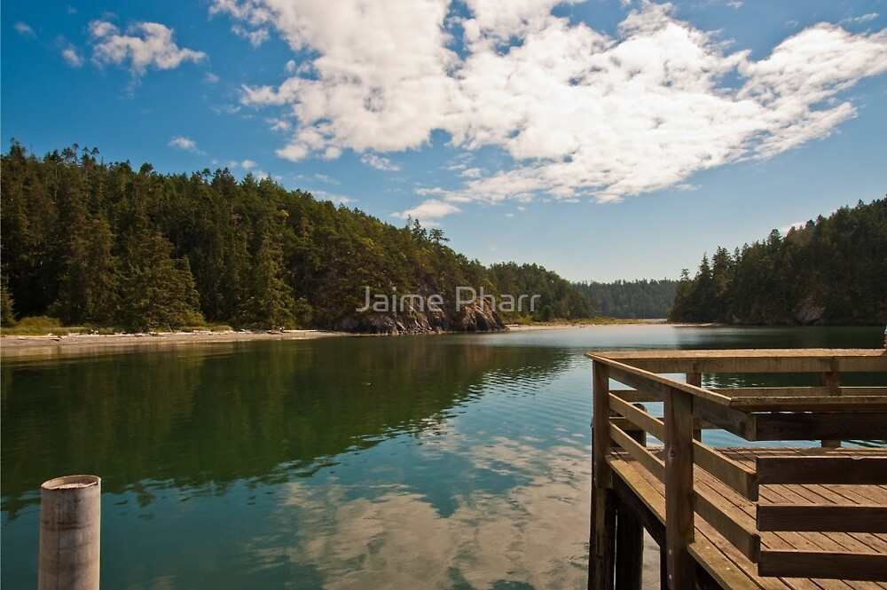 Deception State Pass Park by Jaime Pharr