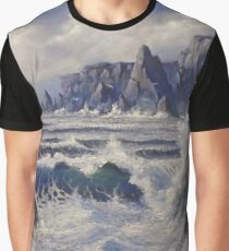 SEA INLET Graphic T-Shirt