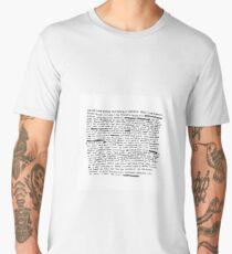 RIP XXXTENTACION Men's Premium T-Shirt