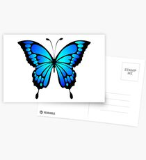 Leggings - Unique Patterns - illustration design  Leggings leggins Butterfly Postcards