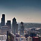 Seattle, WA by Jaime Pharr