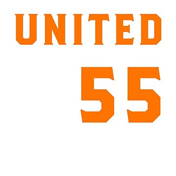 United 55 by Scoopivich