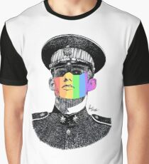 Trooping The Colour Graphic T-Shirt