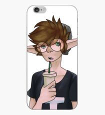 A Drink iPhone Case