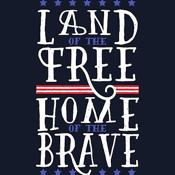 Land of the Free by Mommylife