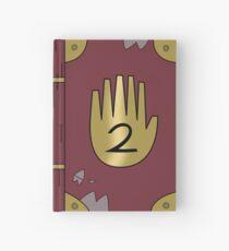 Journal 2- Gravity Falls Hardcover Journal