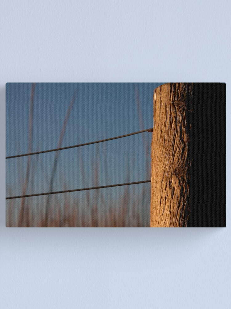 Alternate view of Texture Canvas Print