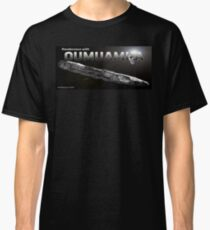Rendezvous with Oumuamua Classic T-Shirt