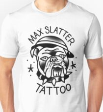 91e7b2453cb BULLDOG WHIPPED Unisex T-Shirt