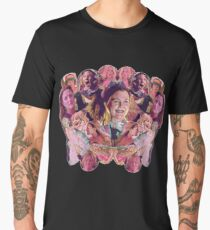 Drew Barrymore Men's Premium T-Shirt