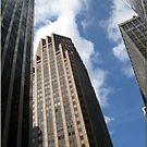 Manhattan by Kimberly Johnson