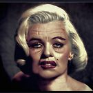 Whatever Happened to Norma Jean? by Richard  Gerhard