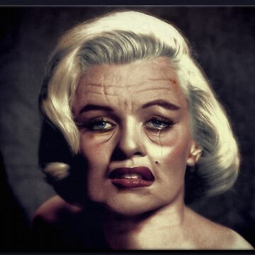 Whatever Happened to Norma Jean? by rgerhard