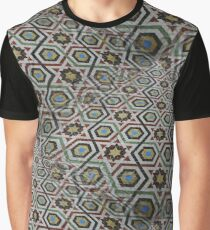 tiling Graphic T-Shirt