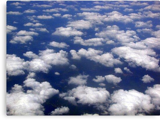 Heaven & Earth by Lana Kole
