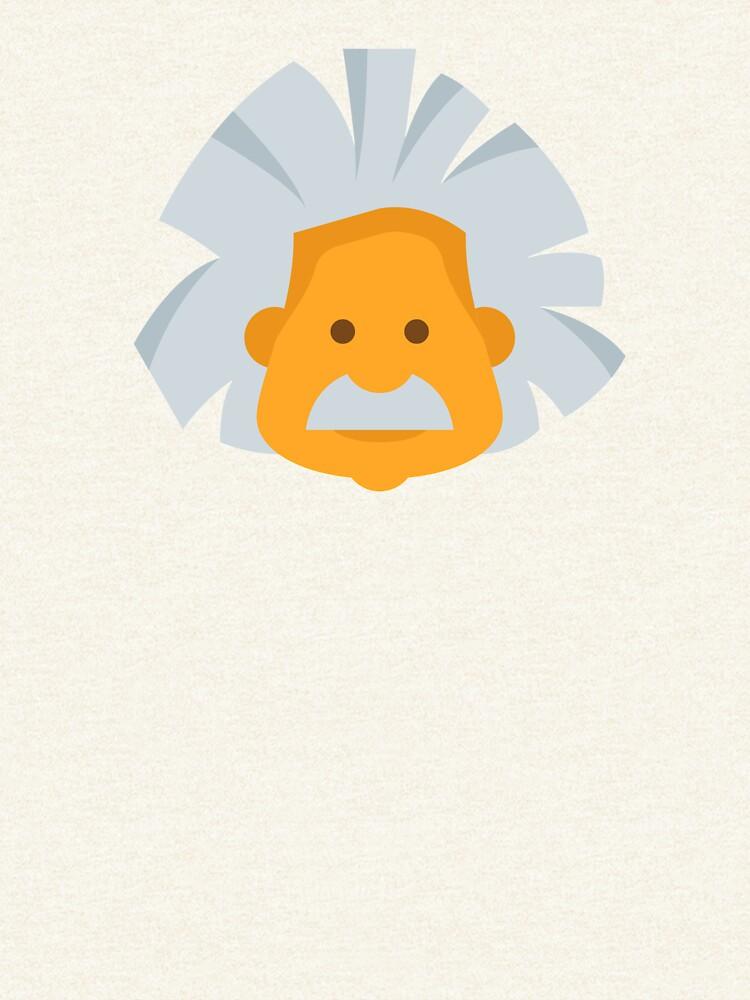 Einstein de doduegeek