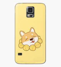 Shiba Zenyatta Case/Skin for Samsung Galaxy