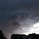 Tonight's Storm... by Jess Fleming