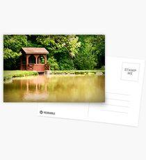 Brookside Bridge Postcards