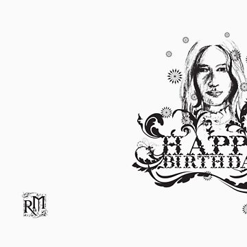 Happy Birthday by mishiko