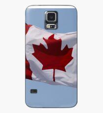 """Happy Birthday """"Canada"""" Case/Skin for Samsung Galaxy"""